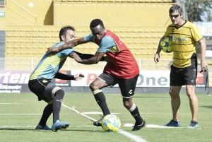 """Christian Lara: """"Ante Rayados, será un duelo complicado"""""""