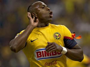 Christian Benítez marca en la victoria del América sobre Pumas (VIDEO)