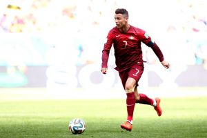 Portugal Crash Out Of World Cup Despite Win Over Ghana