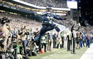 Green Bay Packers claim Christine Michael off waivers