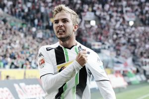 Kramer sees 'season as successful end' to Gladbach career