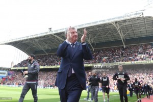 Watford vs Crystal Palace Preview: Eagles look for back to back derby wins as they travel across London