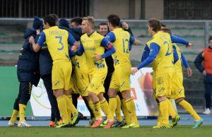 Live Chievo - Sampdoria, diretta della partita di serie A