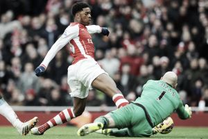 Chuba Akpom set to leave Arsenal on loan