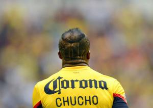 Con un gol del Chucho Benítez, América está en la final (VIDEO)