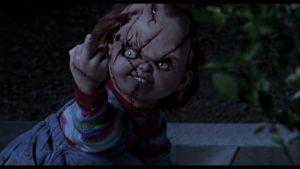 El muñeco más terrorífico está de vuelta