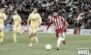 La UD Almería nunca ha perdido ante el Girona FC