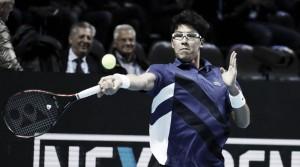 Chung bate Medvedev e encara Rublev na decisão do Next Gen Finals