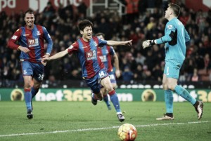 Crystal Palace vs Stoke City Preview: Eagles look to put league form aside in Cup