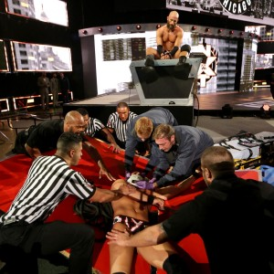 NXT TakeOver: Chicago Review