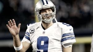 NFL - Tony Romo annuncia il suo ritiro