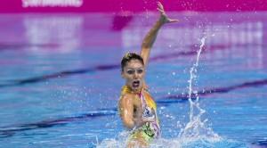 Europei Nuoto 2016, sincronizzato: Linda Cerruti conquista la prima medaglia individuale, è di bronzo nel solo libero