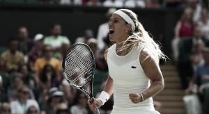 Cibulkova domina e elimina Konta na segunda rodada de Wimbledon