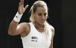 Opinion: The potential is there, all Dominika Cibulkova has to do is reach out and grab it