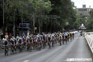 Vuelta México confirmada
