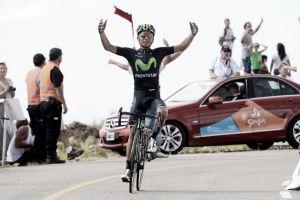 Quintana y Betancur, dos escarabajos que participarán en el Tour de San Luis