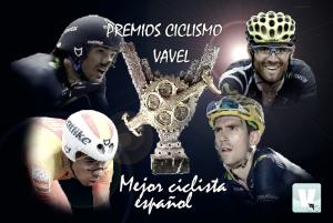 El Premio Ciclismo VAVEL al mejor español es para...