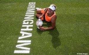 Classifica WTA: guida Serena Williams, Errani miglior azzurra