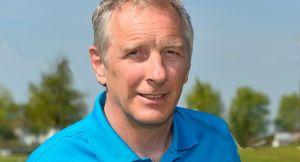 Graeme Rutjes nuovo Direttore Tecnico del NAC Breda