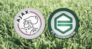 Previa Ajax - Groningen: el liderato está a un solo partido