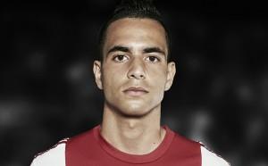 Zakkaria El Azzouzi, nuevo jugador del Excelsior de Rotterdam