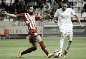 Sabadell - Girona: ganar para seguir en el Olimpo de Segunda
