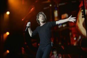 Lo nuevo de Rolling Stones