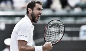 Wimbledon 2017 - Muller fa soffrire Cilic, ma il croato la spunta al quinto