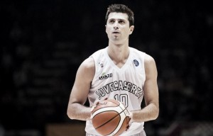 Lega Basket, Caserta domina e batte Pistoia