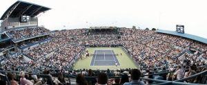 WTA Cincinnati: torna Maria Sharapova, Pennetta - Cibulkova e Errani - Gavrilova al primo turno