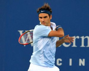 Cincinnati Men's Semi-Final Preview: Federer and Ferrer the Favorites
