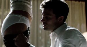 "La versión ""light"" de 'Cincuenta sombras de Grey', censurada en la India"