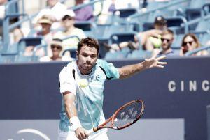Masters 1000 Cincinnati : Benneteau pour sa première demi-finale, Federer impressionnant