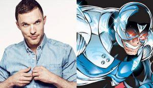 Ed Skrein se une a la ya en rodaje 'Deadpool' como el villano Ajax