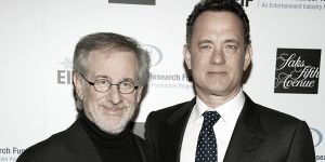 Tom Hanks y Steven Spielberg, Rey Midas del cine, podrían trabajar juntos de nuevo