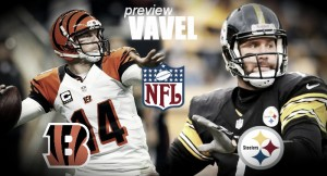 Cincinnati Bengals vs Pittsburgh Steelers Preview: A heated rivalry begins again