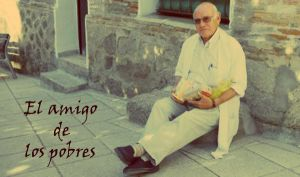 Mi héroe es...Cipriano