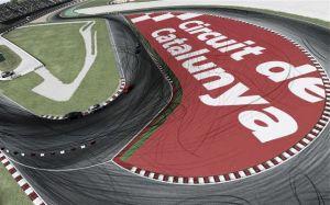 Horarios del GP de Catalunya