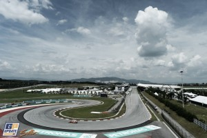 Novedades en el circuito de Sepang a partir de 2016