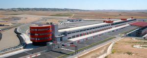 Horarios FIM CEV Navarra 2014