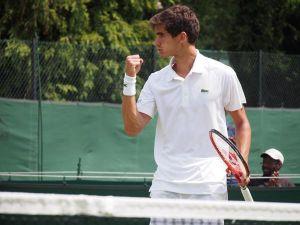 Wimbledon (Q) : 7 Français au troisième tour