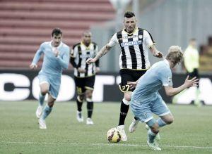 Live Lazio - Udinese, risultato partita Serie A 2015/2016 in diretta (2-0)