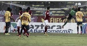"""Cirilo Saucedo: """"Cuando no puedes ganar, no debes perder"""""""