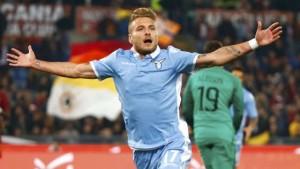 Lazio sulla cresta dell'onda, tra finale di Coppa e Champions League nel mirino