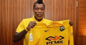 Djibril Cissé ficha por el Kuban