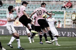 Cagliari - Palermo, una partita per riscattarsi
