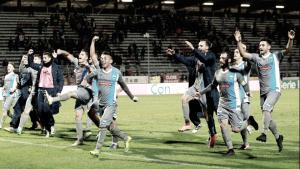 Serie B: una super SPAL schianta la Virtus Entella, liguri battuti 0-3