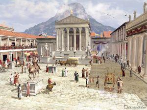 Pompeya. Una cápsula del tiempo hacia el mundo romano
