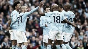 Las claves del éxito del Manchester City