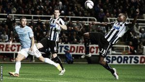 Newcastle United - Manchester City: el mismo partido para una temporada diferente